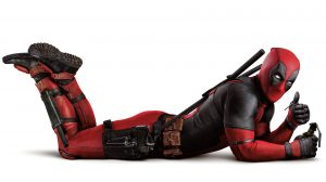 Deadpool Wallpaper Iphone Movie 36+