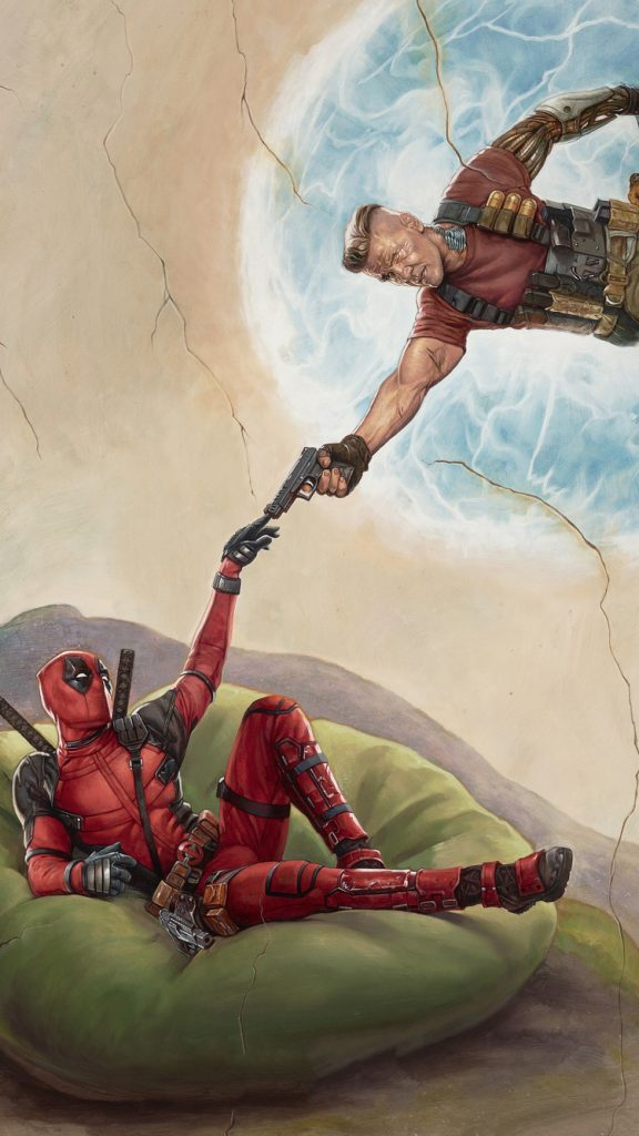 deadpool-movie-poster-dc-x-PIC-MCH057008-576x1024 Deadpool Iphone 6 Wallpaper 33+