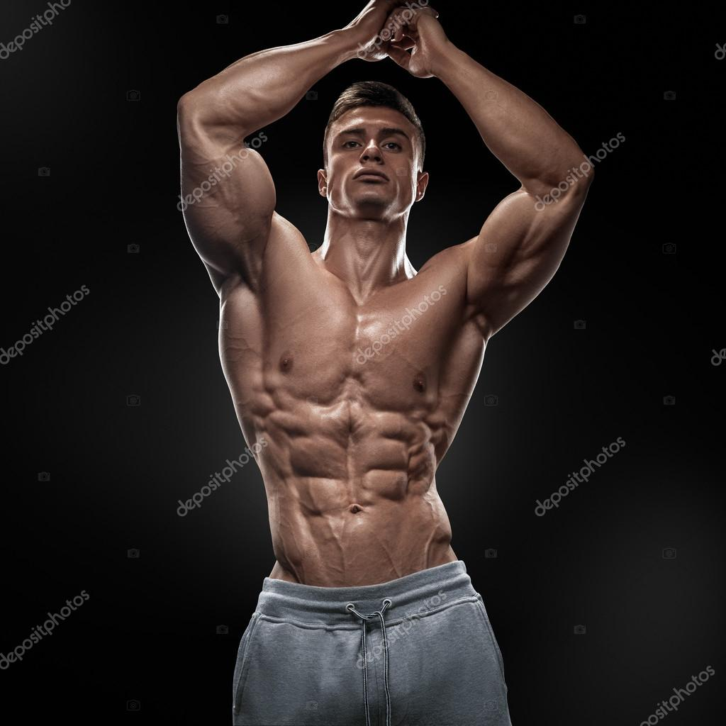 depositphotos-stock-photo-strong-athletic-man-fitness-model-PIC-MCH057780 Male Fitness Model Hd Wallpapers 33+