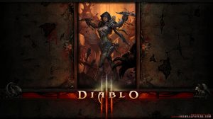 Diablo 3 Wallpaper 1920×1080 Hd 18+