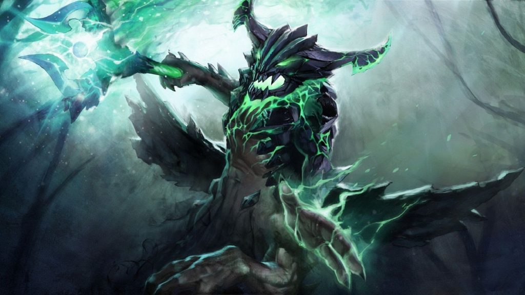 Dota 2 Hd Wallpapers For Mobile 41 Page 3 Of 3 Dzbc Org