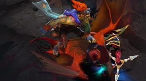 Dota 2 Hd Wallpaper 2017 51+