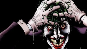 Creepy Clown Wallpapers 34+