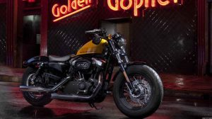 Harley Davidson Wallpapers Free 33+