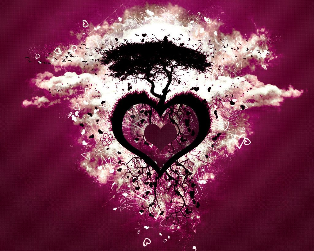 downloadfiles-wallpapers-heart-love-tree-PIC-MCH060305-1024x819 Wallpaper Heart Love 32+