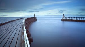Lighthouse Seascape Wallpapers 15+