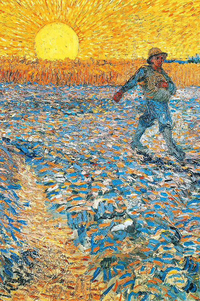 freeios.com-apple-wallpaper-the-sower-iphone-PIC-MCH066162 Van Gogh Wallpaper Iphone 4 25+