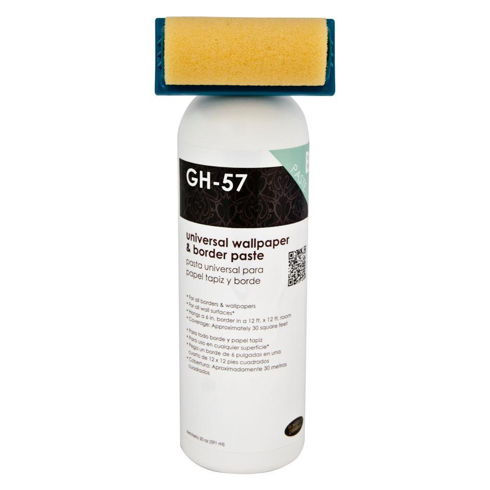 golden-harvest-paint-thinner-solvents-cleaners-PIC-MCH068885 Heavy Duty Vinyl Wallpaper Adhesive 8+