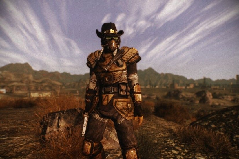 Gorgerous Fallout New Vegas Wallpaper P X PIC MCH021063