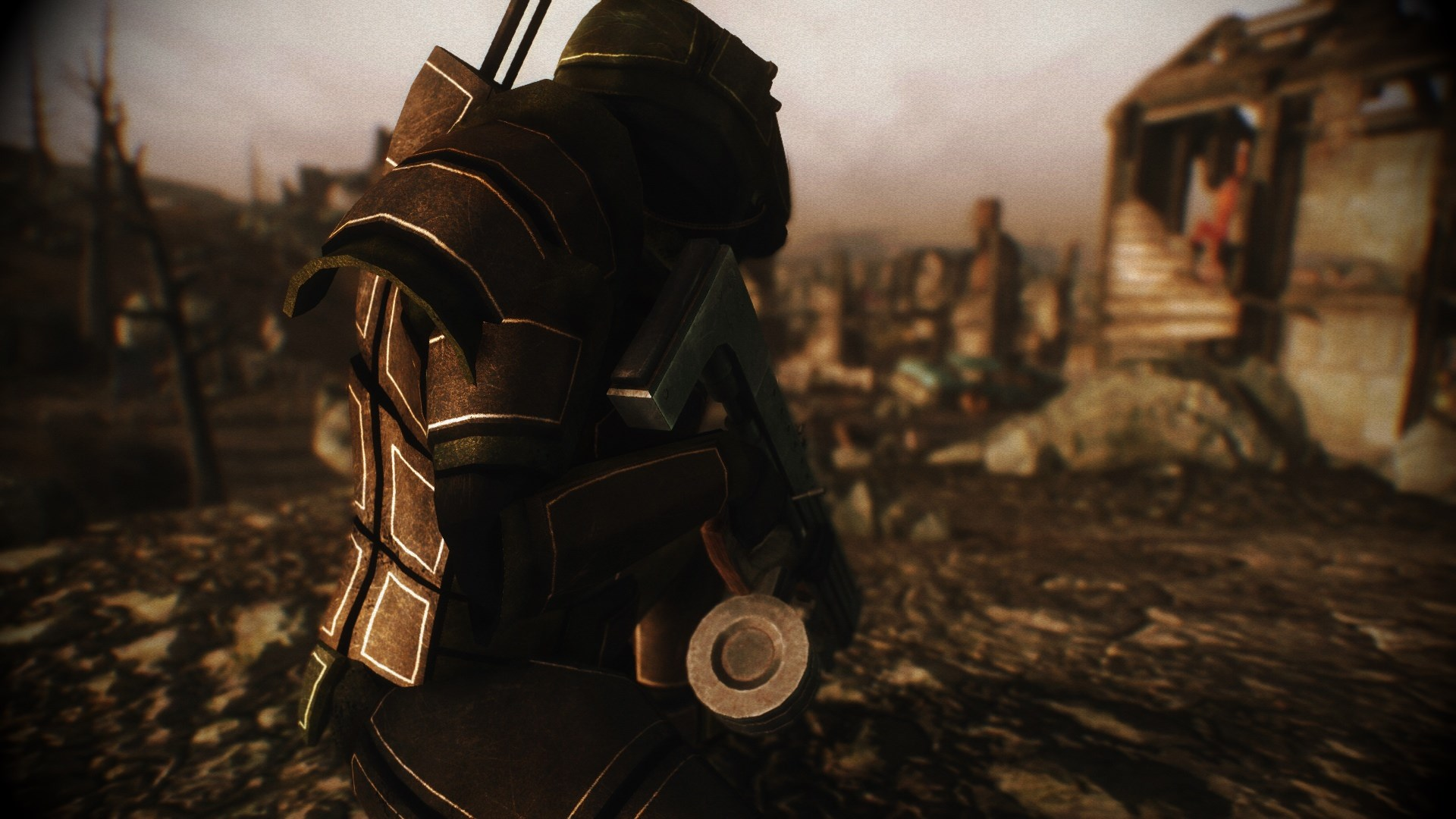 fallout new vegas wallpapers hd 39+ - page 2 of 3 - dzbc