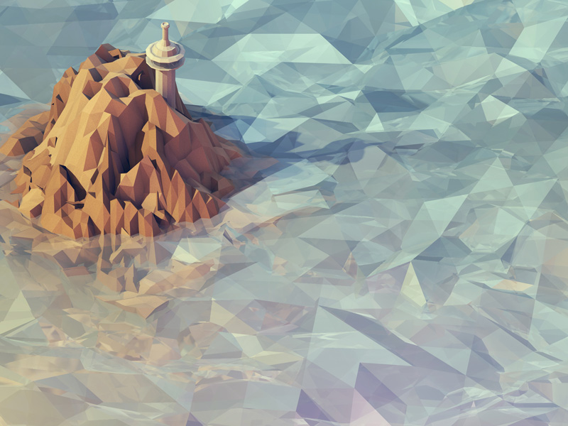 low-poly-timothy-reynolds-b-PIC-MCH083665 Low Poly Wallpaper Maker 9+