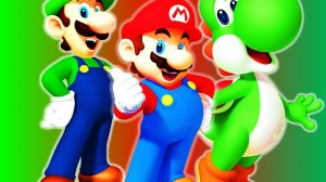 Mario And Luigi Wallpaper Free 19+