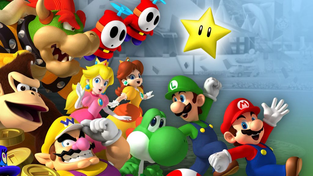 mario-and-luigi-wallpapers-PIC-MCH084651-1024x576 Baby Mario And Luigi Wallpaper 15+