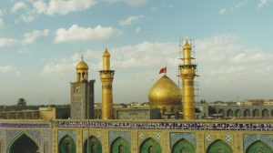 Roza E Imam Hussain Hd Wallpapers 12+