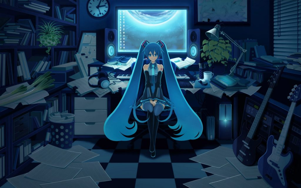 miku-wallpaper-PIC-MCH086150-1024x640 Hatsune Miku 3d Wallpaper Hd 38+