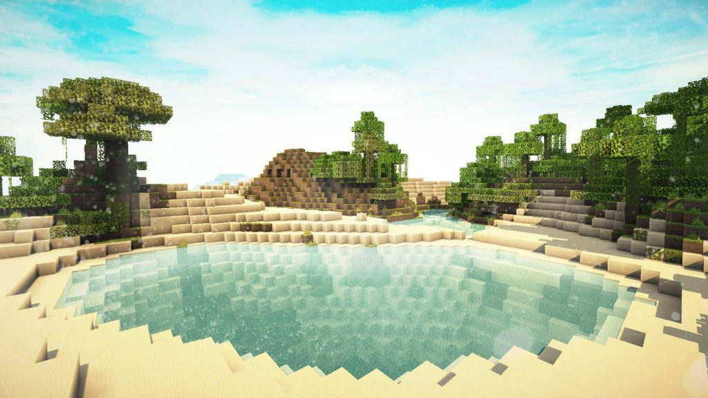 minecraft-wallpaper-hd-PIC-MCH017863-1024x576 Minecraft Hd Wallpapers For Desktop 41+