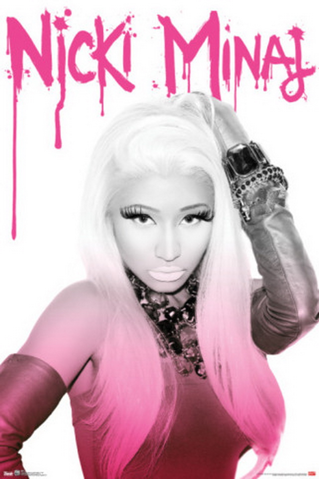 nOLah-PIC-MCH091145 Nicki Minaj Wallpaper For Android 12+