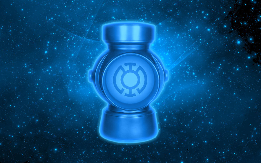 nZjbwQ-PIC-MCH091511 Blue Lantern Ring Wallpaper 8+