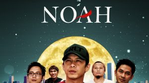 Gambar Noah Band Wallpaper 13+