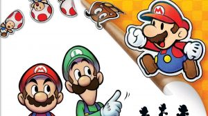Mario And Luigi Paper Jam Wallpaper 14+