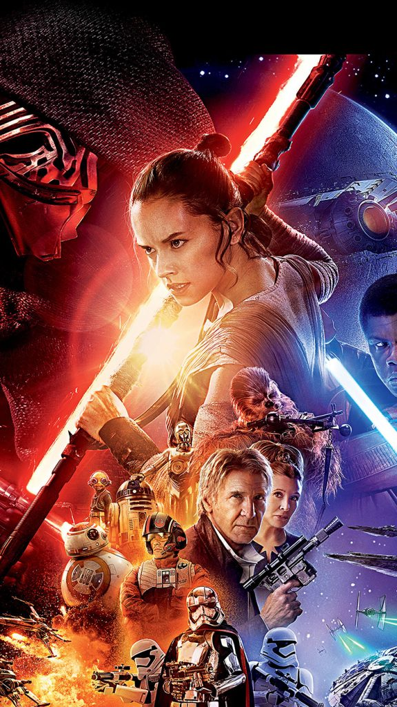 papers.co-an-starwars-the-force-awakens-film-poster-art-iphone-wallpaper-PIC-MCH093241-576x1024 Star Wars Iphone Wallpapers Force Awakens 50+
