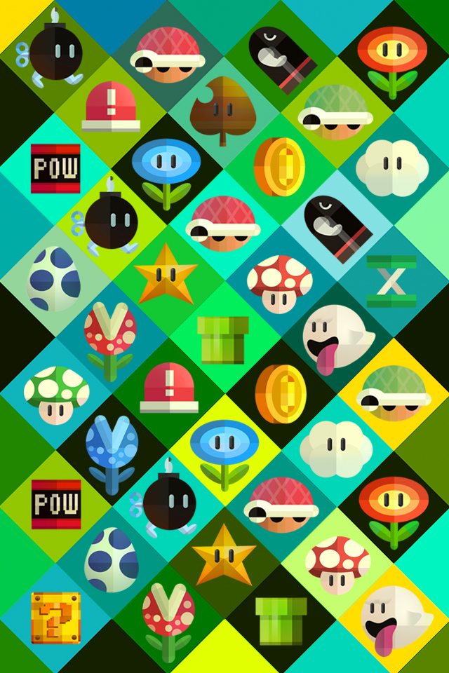 qCNck-PIC-MCH096717 Nintendo Wallpapers For Iphone 6 27+
