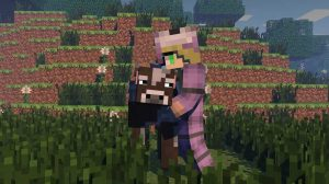 Minecraft Custom Wallpaper Generator 11+