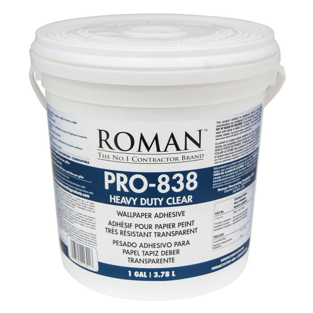 roman-paint-thinner-solvents-cleaners-PIC-MCH099173 Heavy Duty Vinyl Wallpaper Paste 10+