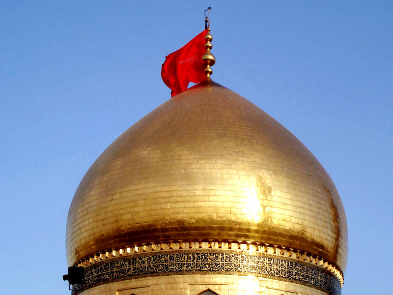 Roza Imam Hussain Hd Wallpapers 10 Dzbcorg
