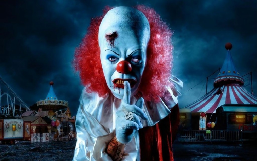 scary-clown-PIC-MCH0100497-1024x640 Creepy Clown Wallpapers 34+