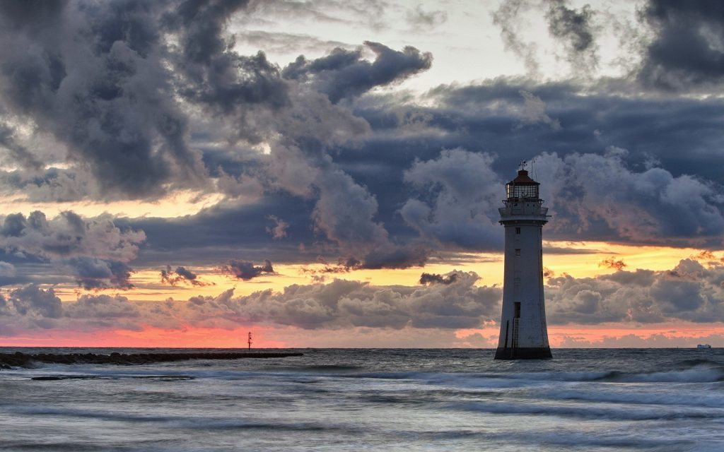 sky-lighthouse-hd-wallpaper-PIC-MCH0102013-1024x640 Beautiful Lighthouse Wallpapers 39+