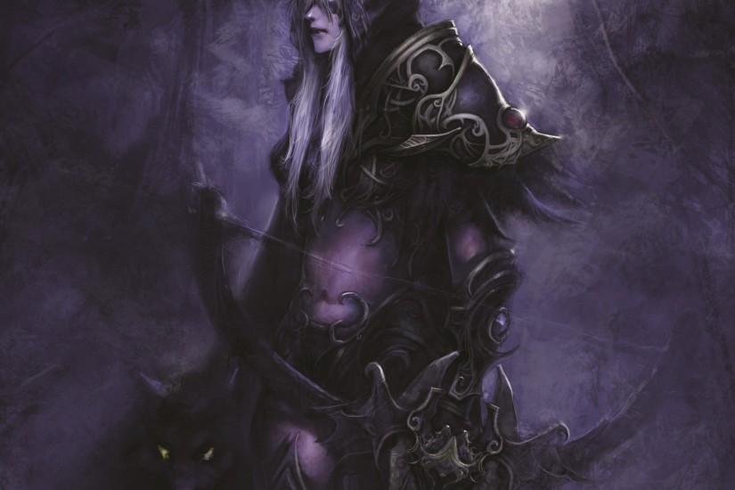 sylvanas-windrunner-wallpaper-x-pictures-PIC-MCH07903 Sylvanas Windrunner Hearthstone Wallpaper 24+
