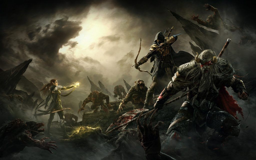 the-elder-scrolls-online-x-playstation-xbox-one-pc-PIC-MCH0106557-1024x640 Playstation Games Hd Wallpapers 36+