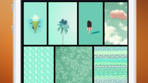 Mint Wallpapers Extra 14+
