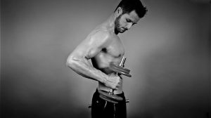 Mens Fitness Model Wallpaper 23+