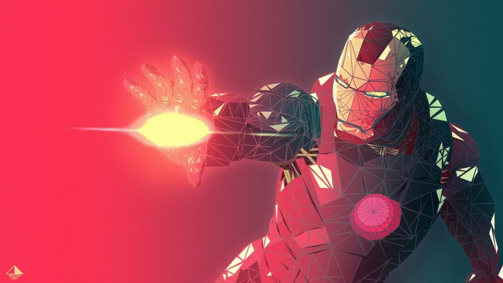 ws-Fractal-Iron-Man-D-Render-x-PIC-MCH0119009-1024x576 Iron Man 3d Wallpaper For Pc 28+