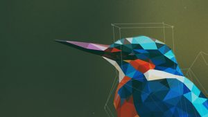 Low Poly Wallpapers Hd 20+