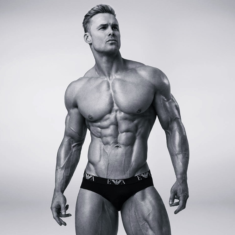 x-PIC-MCH0119959 Male Fitness Model Hd Wallpapers 33+